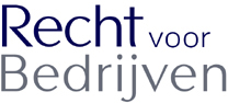Recht voor Bedrijven logo